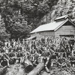 Maoriland Mine Miners.