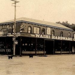 Waihi Hardware Co.