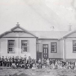 Waikino School.
